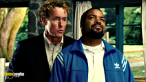 A still #2 from Are We Done Yet? with Ice Cube and John C. McGinley