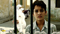 A still #12 from Life of Pi with Ayush Tandon