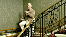 A still #12 from Quartet with Billy Connolly