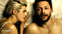 A still #1 from Pusher (2012) with Richard Coyle and Agyness Deyn