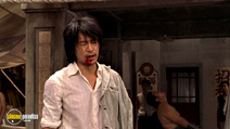 A still #7 from Kung Fu Hustle with Stephen Chow