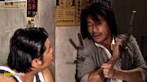 A still #11 from Kung Fu Hustle with Stephen Chow