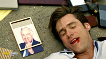 A still #5 from Bruce Almighty with Jim Carrey