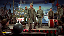 Still #2 from White Christmas