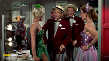 Still #3 from White Christmas