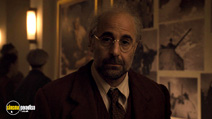 A still #3 from Captain America: The First Avenger with Stanley Tucci