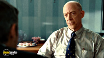 A still #6 from Up in the Air with J.K. Simmons
