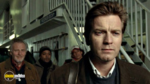 A still #2 from The Ghost with Ewan McGregor