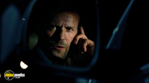A still #8 from Safe with Jason Statham