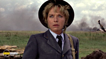 A still #1 from Battle of Britain (1969) with Susannah York