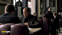 A still #9 from Chaos with Jason Statham