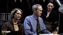 A still #10 from Flood with Nigel Planer