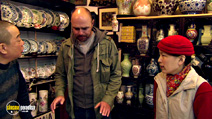 Still #4 from An Idiot Abroad: Series 1