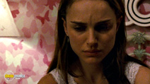 A still #3 from Black Swan with Natalie Portman
