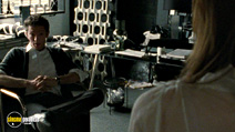 A still #5 from Black Swan with Vincent Cassel