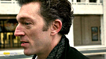 A still #8 from Black Swan with Vincent Cassel