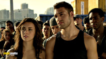 A still #1 from Step Up 4: Miami Heat (2012) with Kathryn McCormick and Ryan Guzman