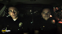 A still #8 from End of Watch with Jake Gyllenhaal and Michael Peña