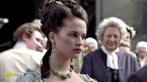 A still #4 from A Royal Affair with Alicia Vikander