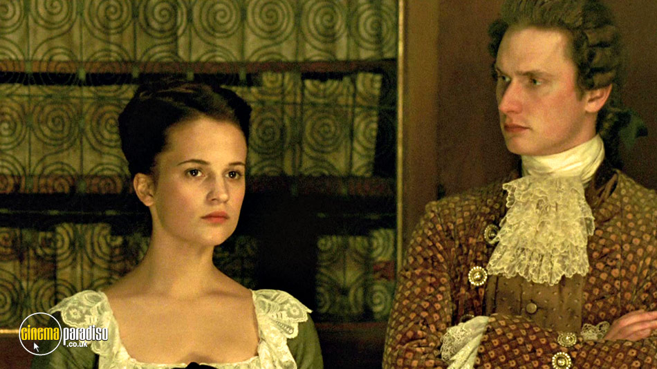 A Royal Affair (aka En Kongelig Affære) online DVD rental