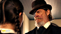 A still #8 from True Grit with Jeff Bridges