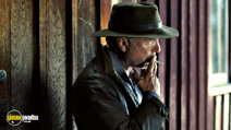 A still #9 from The Hunter with Sam Neill