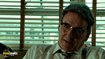 A still #9 from The Rum Diary with Richard Jenkins