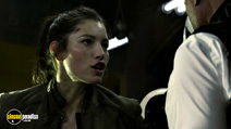 A still #4 from Total Recall with Jessica Biel