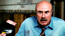 A still #3 from Scary Movie 4 with Phil McGraw