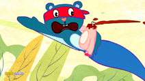 Still #3 from Happy Tree Friends: Vol.1: First Blood