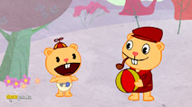 Still #5 from Happy Tree Friends: Vol.1: First Blood