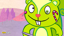 Still #7 from Happy Tree Friends: Vol.1: First Blood