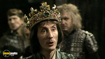Still #2 from BBC Shakespeare Collection: Henry VI: Part 3