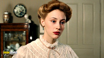 A still #4 from A Dangerous Method with Sarah Gadon