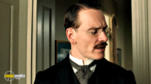 A still #8 from A Dangerous Method with Michael Fassbender