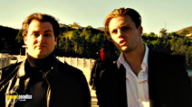 A still #19 from Seven Psychopaths with Michael Pitt and Michael Stuhlbarg