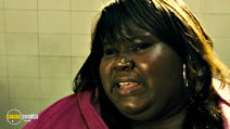 A still #3 from Seven Psychopaths with Gabourey Sidibe