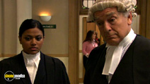 Still #2 from New Street Law: Series 1