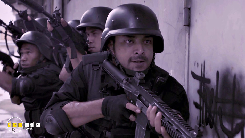 The Raid (aka Serbuan Maut) online DVD rental