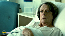 A still #3 from The Best Exotic Marigold Hotel with Maggie Smith