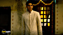 A still #5 from The Best Exotic Marigold Hotel with Dev Patel