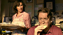 A still #5 from Tamara Drewe with Tamsin Greig and Roger Allam