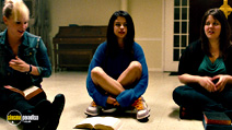 A still #2 from Spring Breakers with Selena Gomez