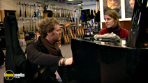 A still #4 from Once with Glen Hansard and Markéta Irglová