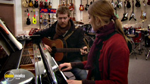 A still #5 from Once with Glen Hansard