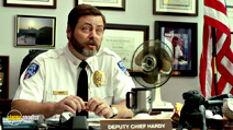 A still #6 from 21 Jump Street with Nick Offerman