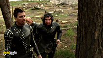 A still #8 from Jack the Giant Slayer with Ewan McGregor and Eddie Marsan