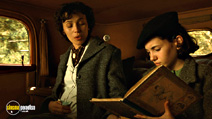 A still #16 from Pan's Labyrinth (2006) with Maribel Verdú and Ivana Baquero