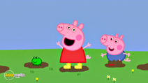 Still #1 from Peppa Pig: New Shoes and Other Stories