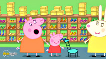Still #4 from Peppa Pig: New Shoes and Other Stories